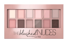 (1) The Blushed Nudes Maybelline NY Eyeshadow Palette