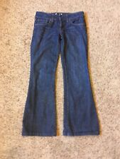 Juicy Couture Bootcut Jeans For Women Size 28 29 20868278b