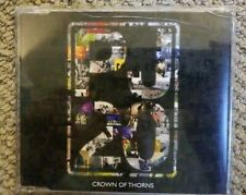 PEARL JAM CROWN OF THORNS live 1 TRACK PROMO acetate 2011 CD SINGLE