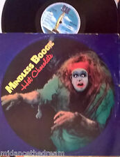 """HOT CHOCOLATE ~ Mindless Boogie ~ 12"""" Single PS"""