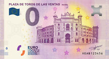 Billet Touristique 0 Euro - Madrid, Plaza de Toros de Las Ventas - 2017-1
