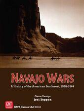 Navajo Wars, NEW