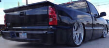 Chevy Silverado Sierra Tailgate Spoiler Wing  99-06 SS Intimidator Free Shipping