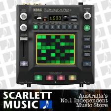 Korg Kaossilator Pro Plus + Synth Synthesiser Kaoss - w/FREE AKG K52 Headphones