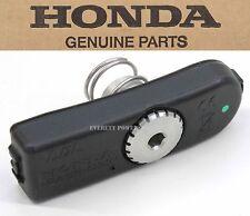 New Genuine Honda TPMS Sensor 09-15 GL1800 Goldwing Tire Pressure  FR & RR #T182