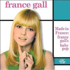CD de musique pour Pop France Gall