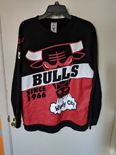 Vintage Chigago Bulls Sweatshirt