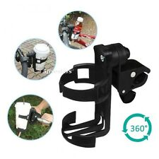 New Universal Milk Drink Bottle Coffee Cup Holder for Baby Stroller Pram Bicycle