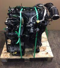 Motor 2.0 HDI RHK 120PS FIAT SCUDO CITROEN JUMPY PEUGEOT EXPERT 55TKM KOMPLETT