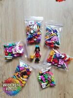 LEGO FRIENDS ACESSORIES - X60 QTY FOR MINIFIGURES MASSIVE VARIETY GREAT MIX!