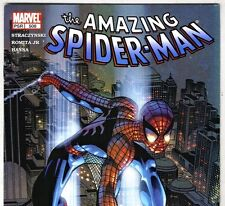 The Amazing Spider-Man #508 Romita Jr. Art from July 2004 in F/VF condition DM