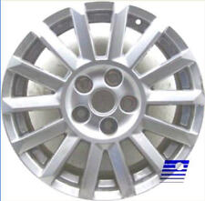 "17"" Cadillac CTS  OEM Alloy  Wheel 2010-13   4668"