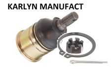MANUFACT KARLYN Suspension Ball Joint Front Lower