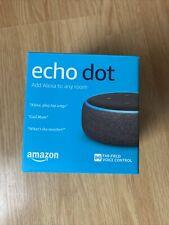 Amazon Echo Dot (3rd Generation) Empty Box