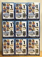 2020-21 PANINI CONTENDERS DRAFT PICKS NBA BASKETBALL BLASTER BOX LAMELO RC PRIZM