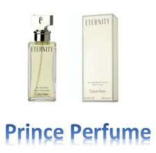 CK ETERNITY EDP VAPO SPRAY - 100 ml