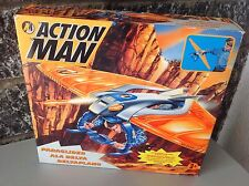 1996#Action Man Vehicle Paraglider Para Glider European Box#Nib