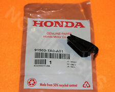 OEM Honda Accord Pilot Odyssey Ridgeline GENUINE Hood Rod Prop Holder Clip TA0