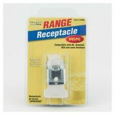 Range Element Receptacle Ge, Hotpoint, Rca, Kenmore 133899 *