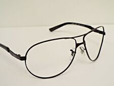 Authentic Ray-Ban RB 3393 006/71 Matte Black Sunglasses Frame $175