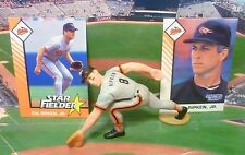 1993 Cal Ripken - Starting Lineup - Slu - Sports Figurine - Baltimore Orioles