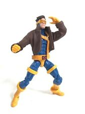 PB-LJ-BN: 1/12 scale Brown Leather Jacket for Marvel Legends Cyclops (No figure)