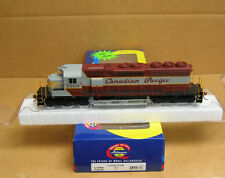 Athearn 98862 HO Canadian Pacific SD40 #5505, DCC & Sound