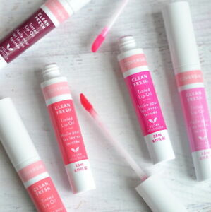 Covergirl Clean Fresh Tinted Lip Oil, You Choose