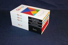 Osmo Genius Kit for iPad w/ Base Education Math Words Tangram Numbers Free Ship!
