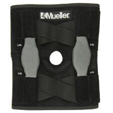 MUELLER Adjustable Hinged Patella Knee Brace Support One Size