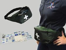 BST 170 PEZZI Viaggiatore Marsupio Vita Pack Outdoor Vacanza durevole Kit di pronto soccorso