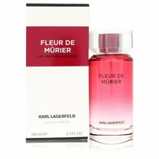 Fleur de Murier by Karl Lagerfeld 3.3 oz Eau De Parfum Spray For Women