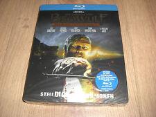 Die Legende von Beowulf Director´s Cut Blu-Ray Steelbook  NEU