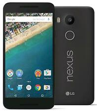 LG Google Nexus 5X Unlocked 32GB Smartphone Black 7/10