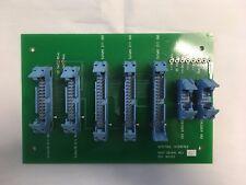 Semitool Interface Board 502045