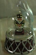 Mr. Christmas Dance Of The Sugar Plum Faries Nutcracker Music Box Ornament