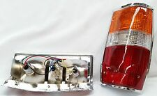 MITSUBISHI TRITON L200 PICKUP UTE TAIL LIGHTS LAMPS PAIR LC004