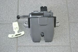 Aston Martin Vantage Lock Tailgate Trunk Lock Latch Deck Eyelid 8N51-F442A66BC