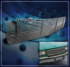 1986-1990 CHEVY CAPRICE FRONT UPPER BUMPER BILLET GRILLE GRILL 1987 1988 1989