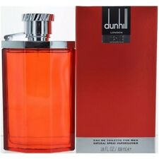 Desire Red by Alfred Dunhill 5 oz EDT Cologne for Men New In Box