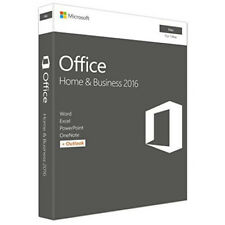 Microsoft Office For Mac Home And Business 2016 P2