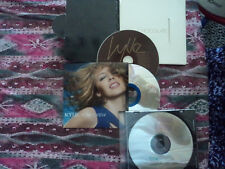 Kylie Minogue 3 x Single CD´s Collection Promo Chocolate I Believe in...SAW PWL