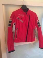 chaqueta de moto mujer Dainese