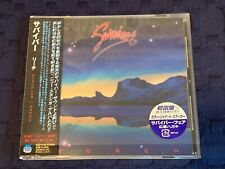 SURVIVOR - Reach + 1 (2006) JIMI JAMISON RARE JAPAN CD!! *EX*