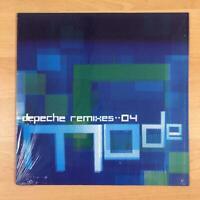 DEPECHE MODE LP Remixes 04 12inch Record Analog #48