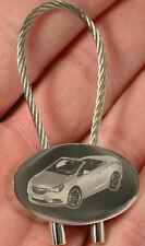 Opel Schlüsselanhänger verschied. Modelle Gravur Insignia GT Astra Corsa usw.