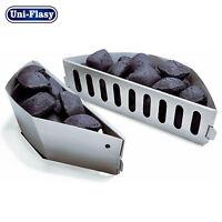 Weber 7403 Char-Basket Charcoal Briquet Fuel Holders BBQ Grill Replacement Parts
