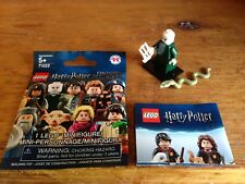 Lego Harry Potter / Fantastic Beasts Minifigure 2018 Voldemort 100% Complete