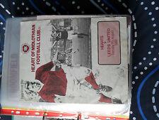 Hearts of Midlothian V Leeds United 1983
