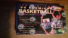 1994 Ted Williams NBA Basketball